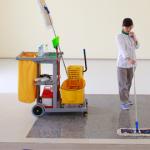 Dịch vụ vệ sinh văn phòng chất lượng cao – công ty vệ sinh hà nội