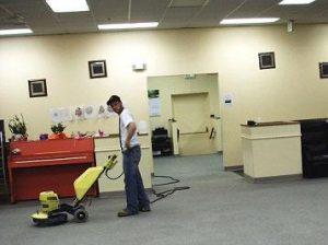 dịch vụ chà sàn - công ty vệ sinh hà nội