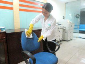 Chất lượng dịch vụ của công ty vệ sinh cleanhouse tuyệt vời