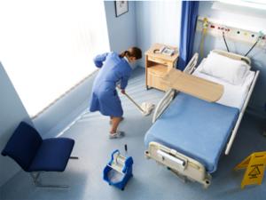dịch vụ vệ sinh bệnh viện - công ty vệ sinh hà nội