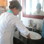 Khó khăn của vệ sinh văn phòng – công ty vệ sinh hà nội