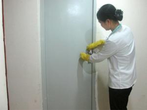 công ty vệ sinh chất lượng cleanhouse
