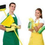 Dịch vụ vệ sinh chất lượng cao – công ty vệ sinh hà nội