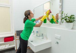 Dịch vụ vệ sinh chung cư - công ty vệ sinh hà nội