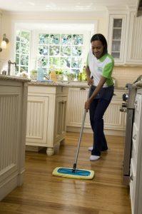 dọn dẹp nhà bếp - công ty vệ sinh hà nội