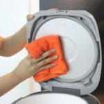 Mẹo vệ sinh nồi cơm điện hay nhất – công ty vệ sinh hà nội