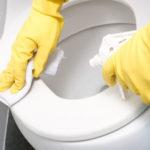 Mẹo làm sạch bồn cầu – công ty vệ sinh hà nội