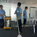 công ty vệ sinh giặt thảm chuyên nghiệp